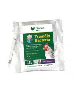 Beryl's Friendly Bacteria