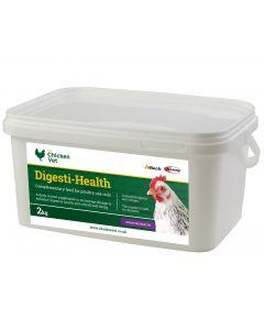Digesti-Health
