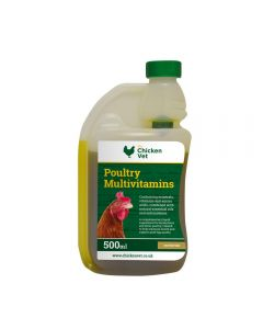 Poultry Multivitamins