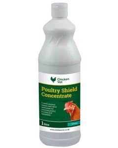 Poultry Shield Concentrate 1 Litre